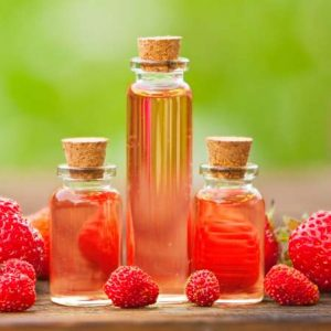 Aceite de Fresa Liquids Chemical